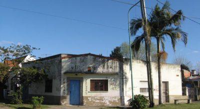 Primera Junta 391 esq. Sgo. del Estero - PACHECO