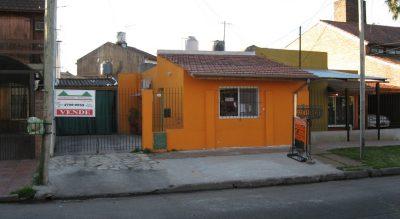 Buenos Aires 733 e/Mendoza y Diag. José Manuel Estrada - GENERAL PACHECO