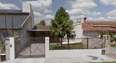 - RESERVADA - Calle 3 145 e/Calle 5 y Calle 6 - GENERAL PACHECO