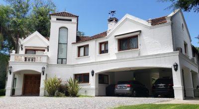 Cabildo Nº 480, Barrio El Talar de Pacheco - Gral. Pacheco