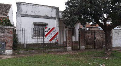 - RESERVADA - Tucumán 411 e/Córdoba y San Luis - GENERAL PACHECO