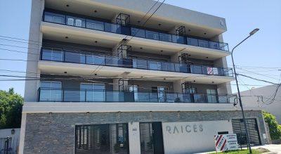 Rivadavia Nº 683, Edificio Raíces Rivadavia - General Pacheco