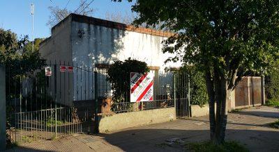 Buenos Aires 740 e/Mendoza y Santiago del Estero - GENERAL PACHECO