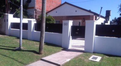 Jujuy 905 esquina Matheu - GENERAL PACHECO