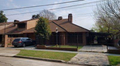 Santa Fe 459 e/Diagonal José María Paz y Corrientes - GENERAL PACHECO