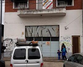Av. Hipolito Yrigoyen 1970 e/Fray Luis Beltran y Uruguay - EL TALAR
